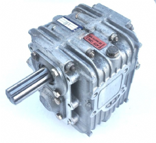Gearbox ZF 12M (Hurth 125) HBW 125